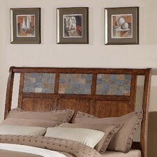 Carlisle Mosaic Panel Headboard