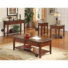 Topaz Coffee Table Set