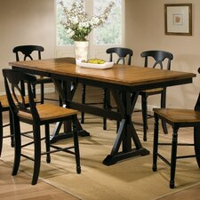 Quails Run Counter Height Dining Table