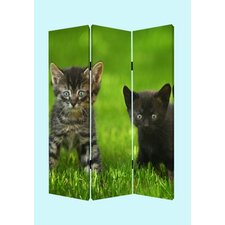 Cat Screen
