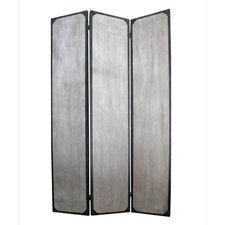 Industrial 3 Panel Screen