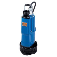 130 GPM Submersible Dewatering Pump