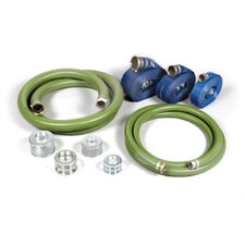 20' Suction Hose