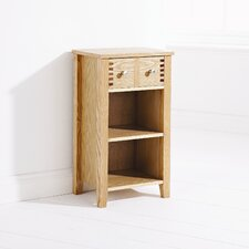Ashley 1 Drawer Open Shelf