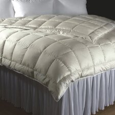 Willow Siberian Goose Down Comforter