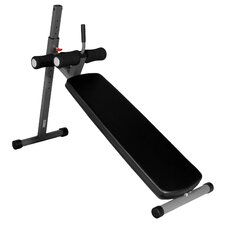 Adjustable Ab Bench