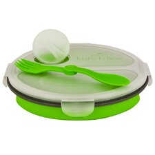 36 oz. Eco Collapsible Lunch Box