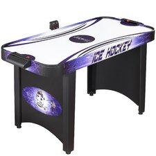 Hat Trick 4 ft. Air Hockey Table