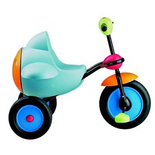 ABC Jet Tricycle