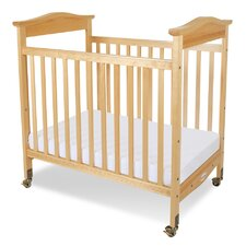 Biltmore Safereach Fixed Side Clearview Full Crib