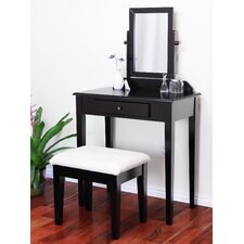 Contemporary Vanity Set