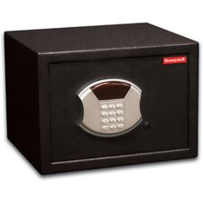 Digital Steel Security Safe (.6 Cubic Feet)