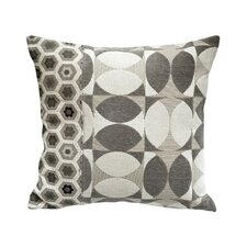 William Tapestry Cotton Twill Pillow