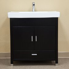 "Ramsey 31.5"" Single Vanity Set"