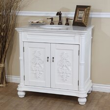 "Carlisle 36"" Single Vanity Set"