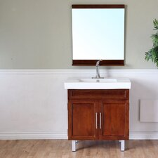 "Chapman 31.5"" Single Vanity Set"