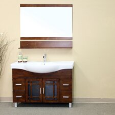 "Stoddard 48"" Single Vanity Set"