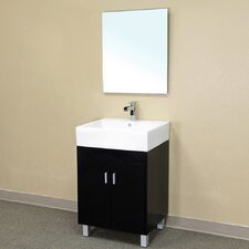 "Graham 22.8"" Single Vanity Set"