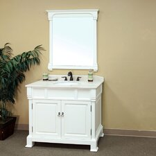 "Osgood 42"" Single Vanity Set"