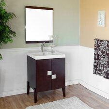 "St. Germain 25"" Single Vanity Set"