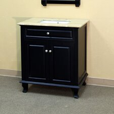 "Bailey 32"" Single Vanity Set"