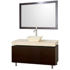 "Malibu 48"" Bathroom Vanity Set"