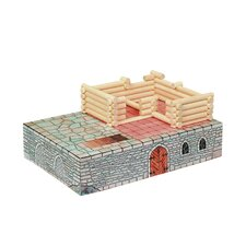 Vario Fort Building Set