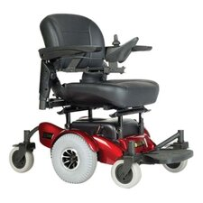 Compass Center Wheel Drive Power Wheelchairs GP600SS