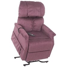 Comforter Series Tall Extra Wide 3-Position Lift Chair