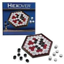 Strategy Hexover