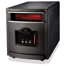 1,000 Watt Infrared Cabinet Mojave Indoor Space Heater