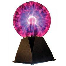 Plasma Ball Table Lamp