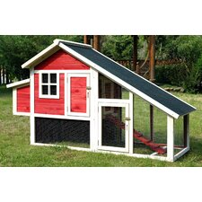 Pet Proposal Habitat Chicken Coop
