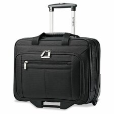 Wheeled Business Briefcase