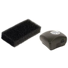 Polaris EX Foam Pollen Filter (3 Pack)