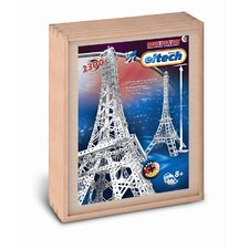 Exclusive Eiffel Tower Construction Set