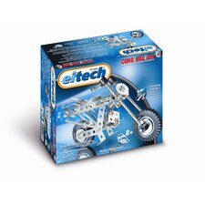Basic Mini Motorbike Construction Set