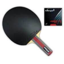 RTG Diamond C Premium Flared Table Tennis Paddle