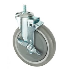 Heavy Duty Casters for GMP Series and RPS-1000 Carts (Set of 6)