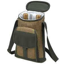 Eco Two Bottle Tote