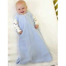 Fleece SleepSack™ Wearable Blanket in Baby Blue