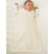Fleece SleepSack™ Wearable Blanket in Cream