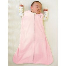 Fleece SleepSack™ Wearable Blanket in Pink