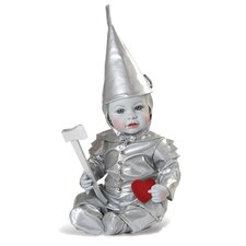 Tinman Wizard of Oz Play Doll
