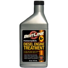 Premium Synthetic Diesel Engine Treatment