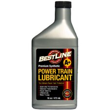 Premium Synthetic 16-Ounces Power-Train Lubricant