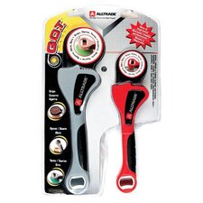 2 Piece G.O.T Wrench Set