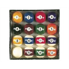 Billiards Master Pool Balls
