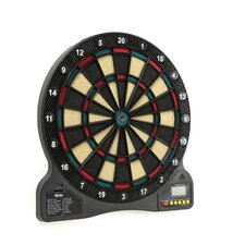 727 Electronic Dart Board