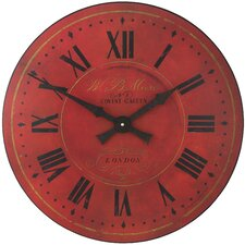 Large Covent Garden Wall Clock